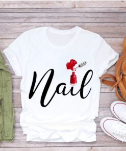 majica za manikerke